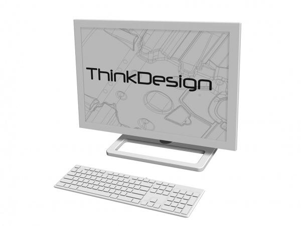 CAD Think3 ThinkDesign - cimform ag